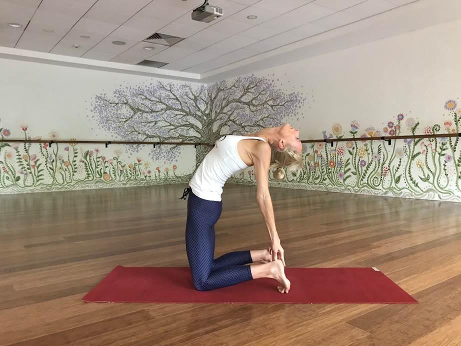 pose yoga 3