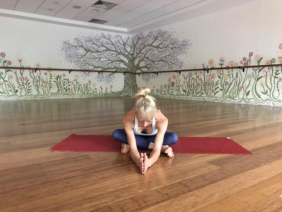 pose yoga 4