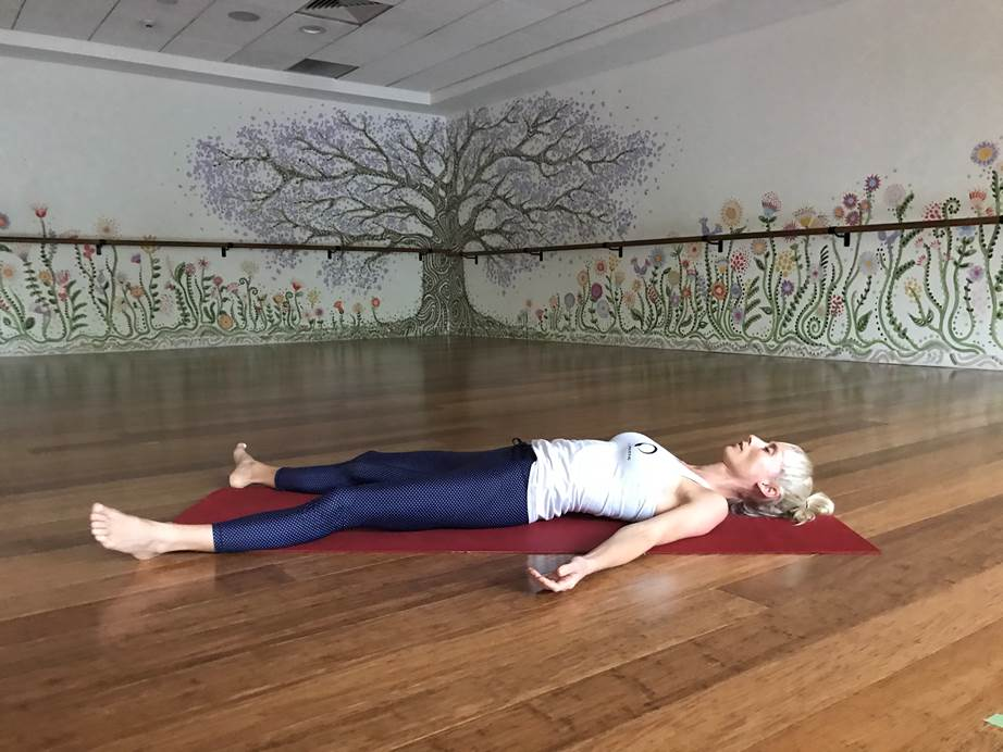 pose yoga 5