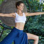 pose yoga terbaik